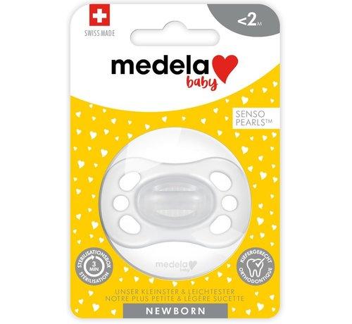 Medela Medela Baby fopspeen New Born 0-2 - Uno
