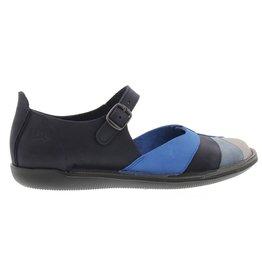 Loints Natural 68241 jeans blue cobalt