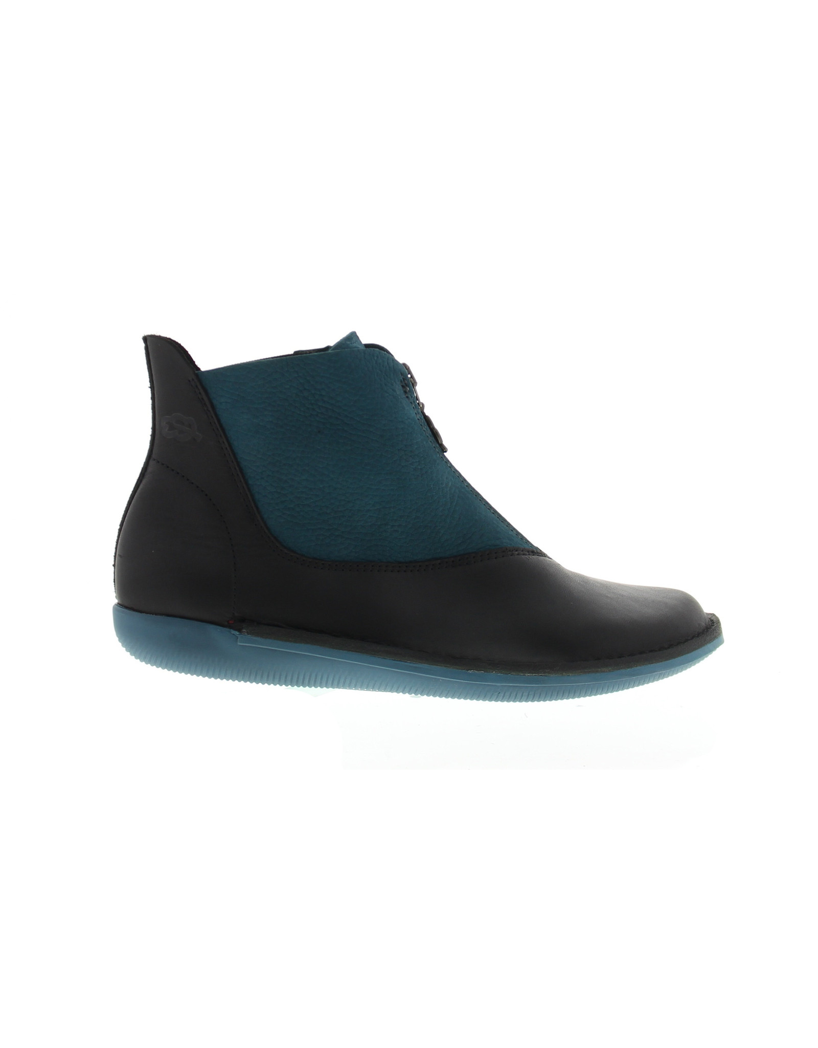 Loints Natural 68089 977/540 Black/Turquoise