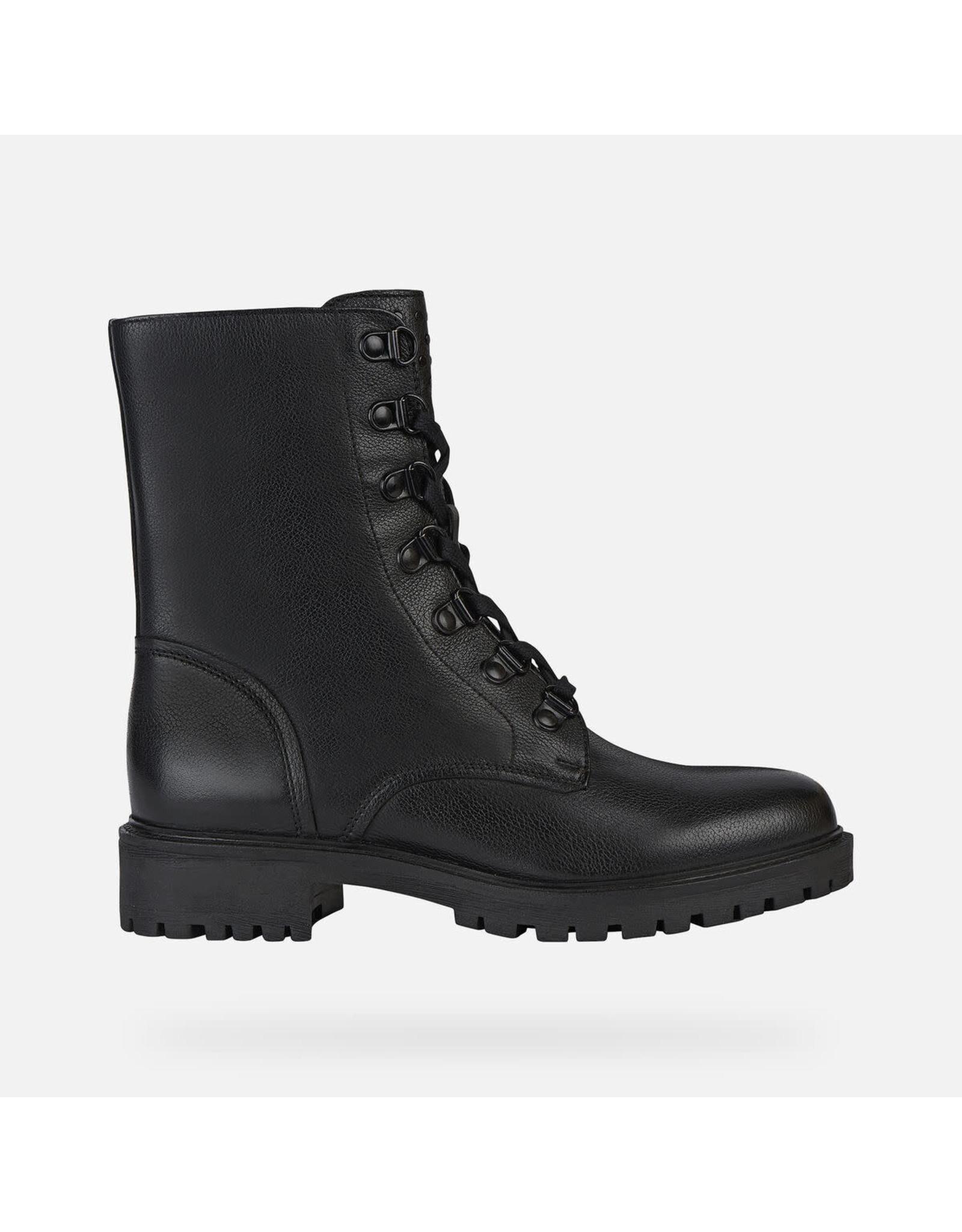 Geox Hoara c9999 black