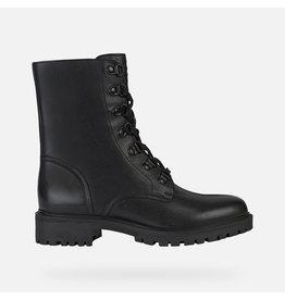 Geox Geox Hoara c9999 black