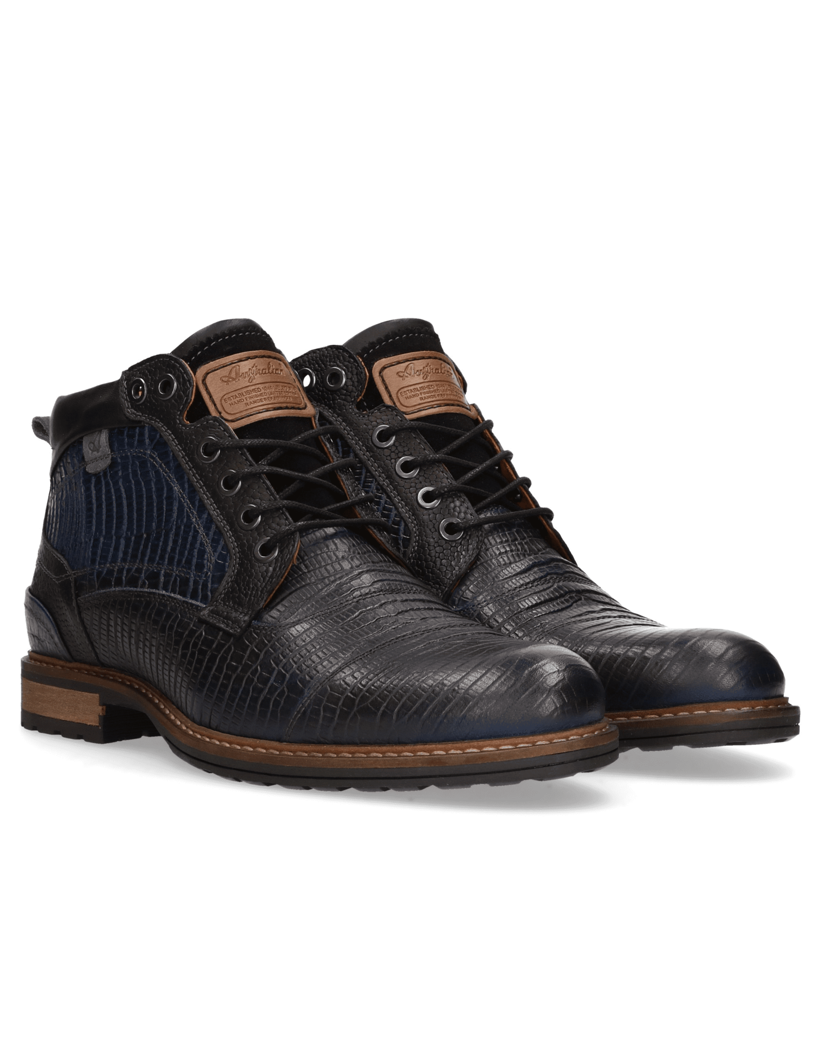 Australian Montenero 15.1436.01 S00 blauw