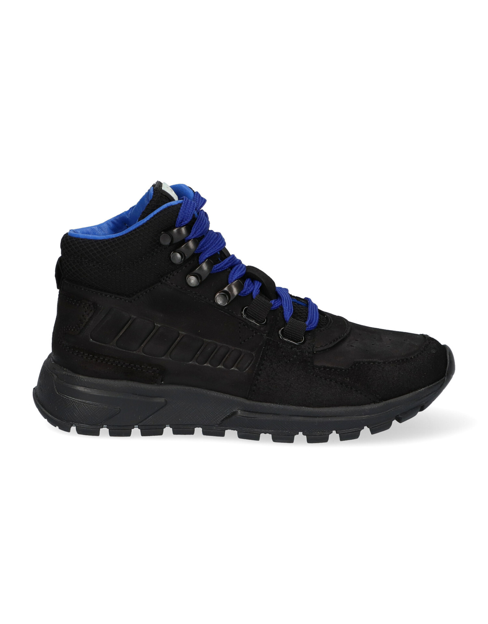 Track-Style 321868-689 Black/Cobalt