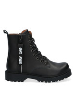 Braqeez 421771-589 Belle Boot/Black