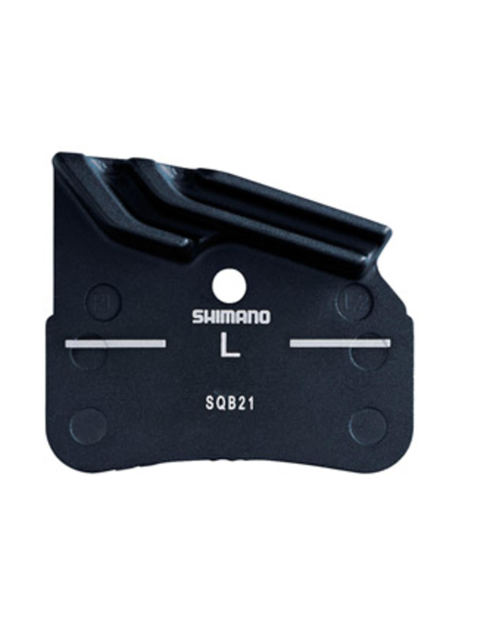 Shimano N04C Disc Brake Pads
