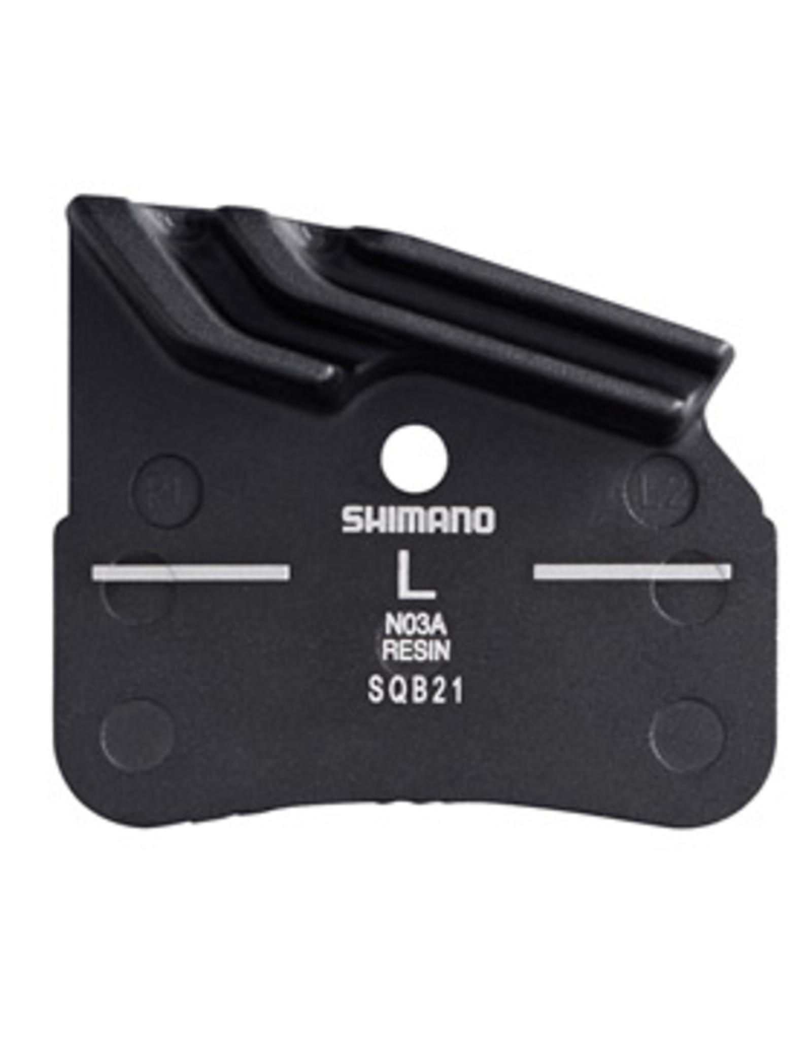 Shimano N03a Disc brake pads