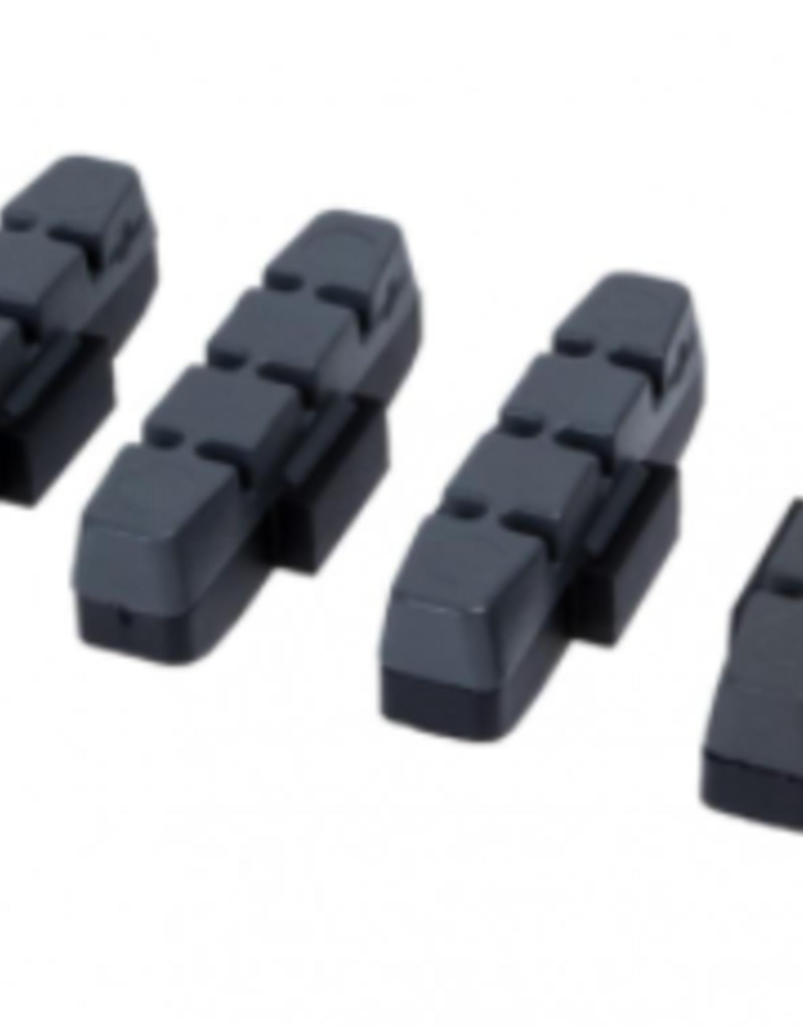 Magura Magura Brake Pads, Grey, Hard Anodised and Ceramic Rims