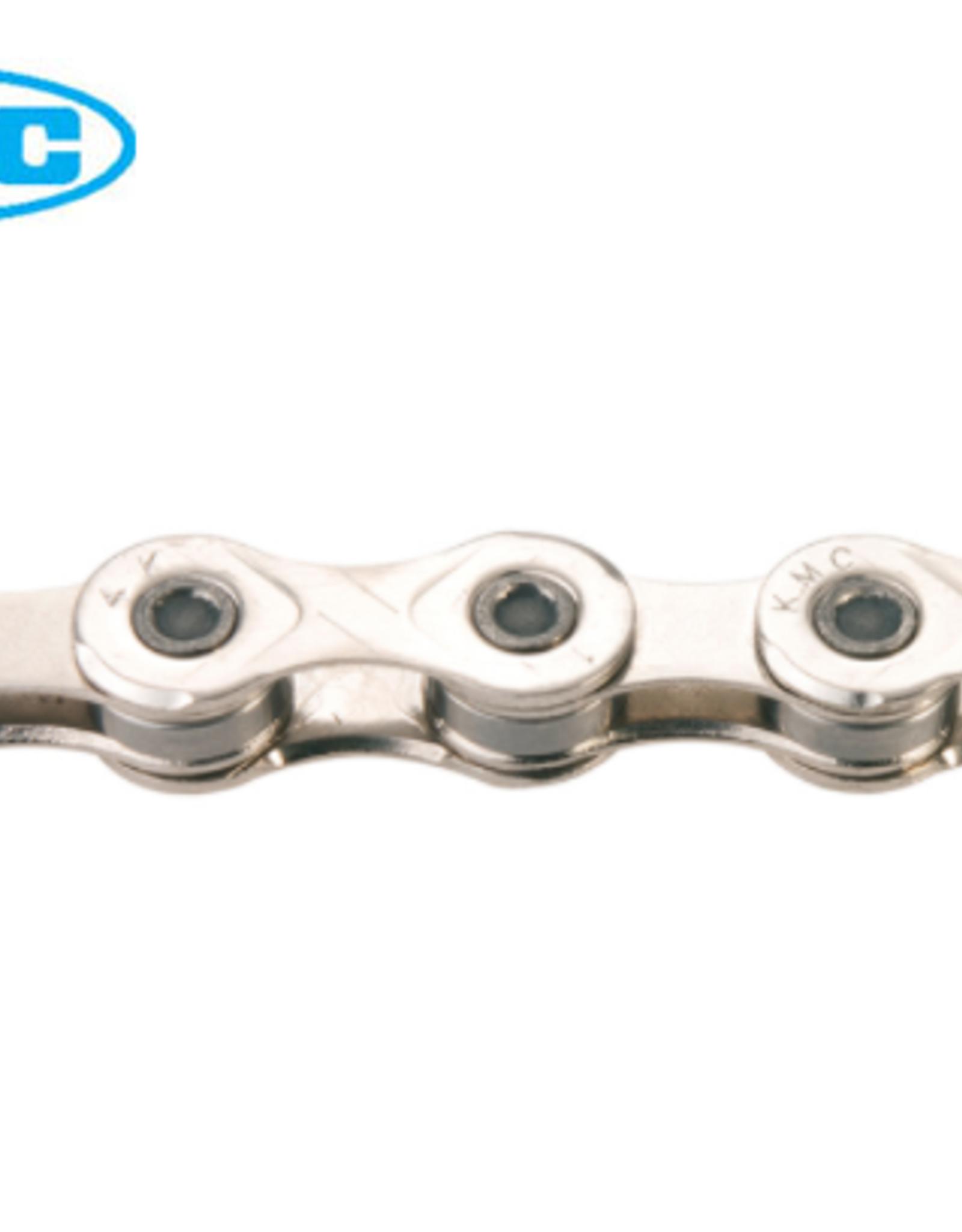 KMC KMC E11 Chain 122L - Silver