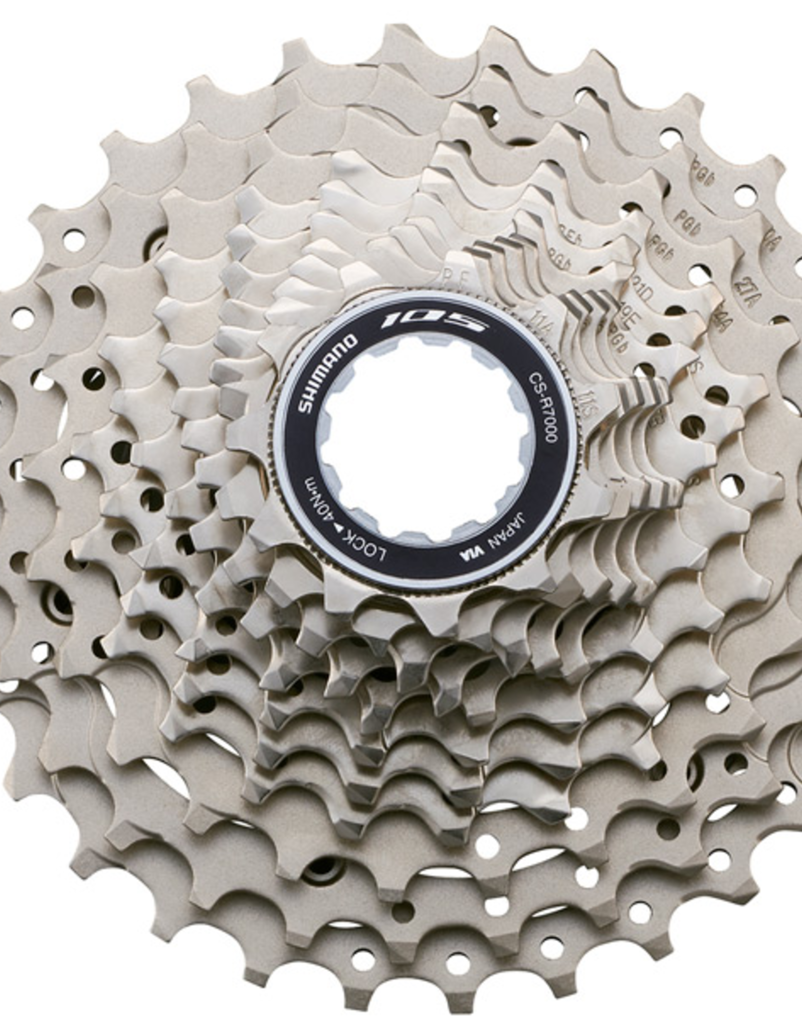 Shimano Shimano 105 R7000 11-28 11 Speed Cassette