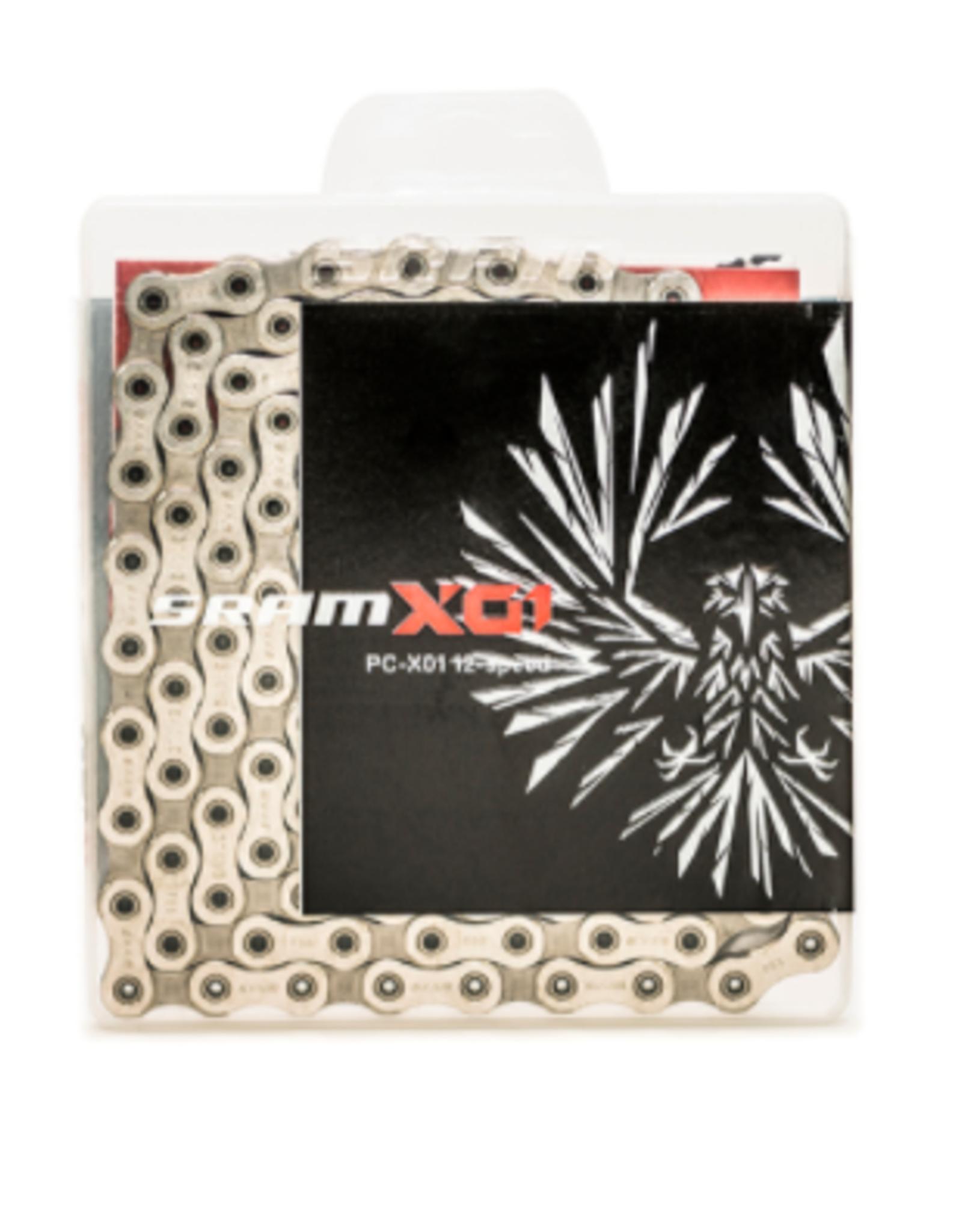 srAM Sram X01 Eagle 12 Speed Chain