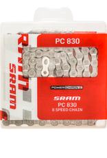 srAM SRAM PC830 8 Speed Chain 114L