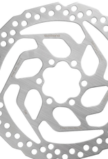 Shimano Shimano RT26 6 bolt disc rotor for resin pads, 180 mm