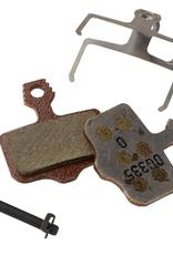 srAM SRAM Avid Elixir Organic/ Alu backing plate pads