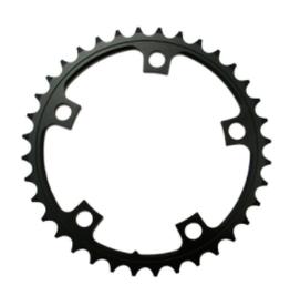 srAM SRAM chain ring road 34t V1 110 Alum 3mm Black (50-34)
