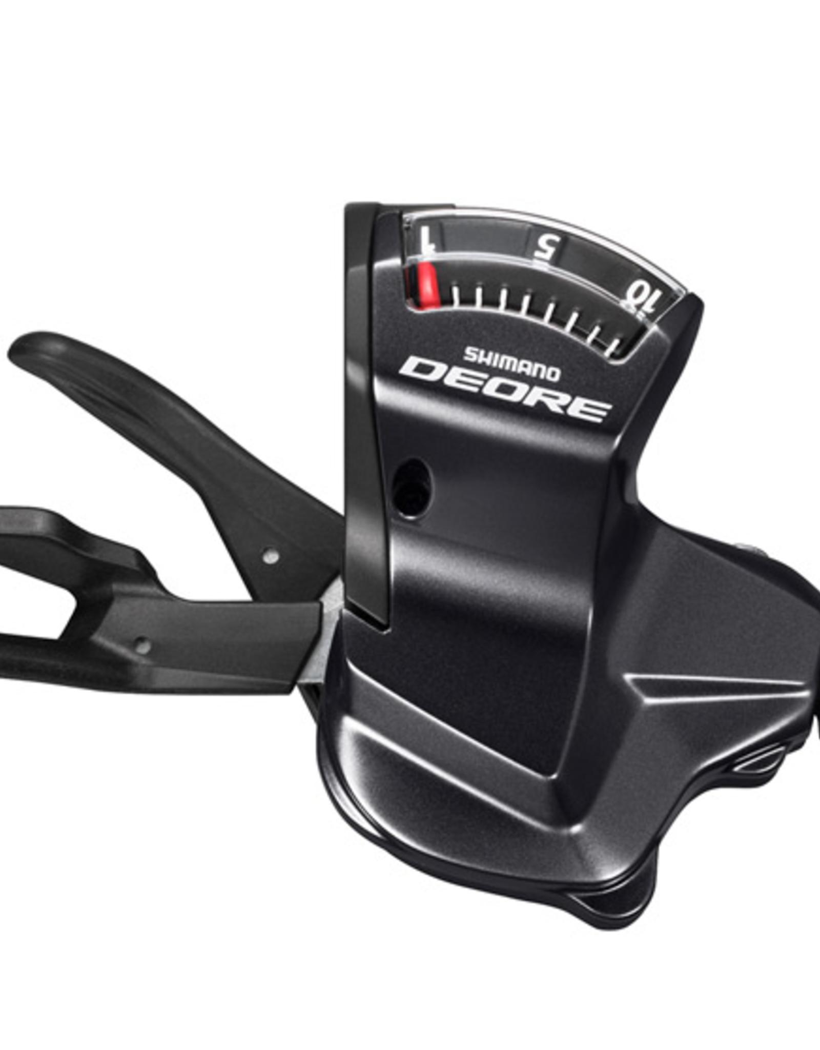Shimano Shimano Deore SL-T6000-RH 10 speed shifter