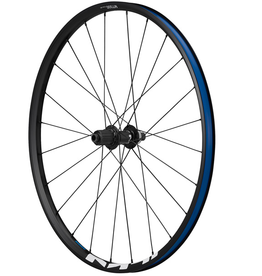 Shimano Shimano WH-MT500 MTB wheel, 29 inch, 135 mm Q/R, rear, black