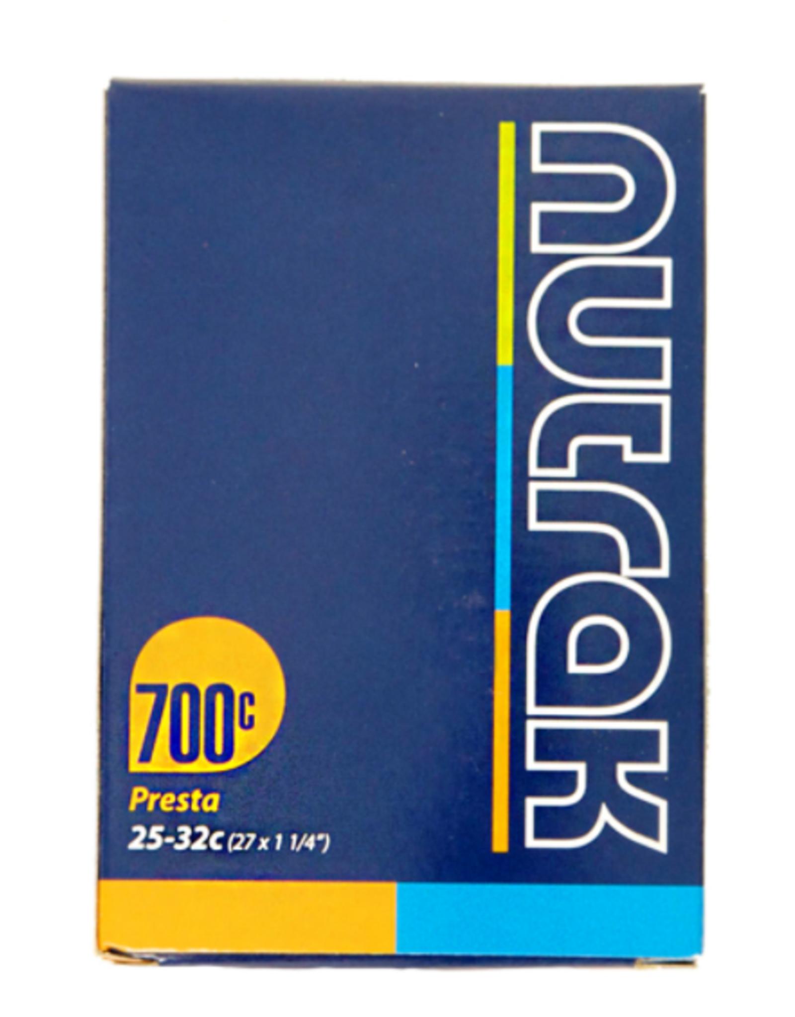Nutrak Nutrak 700 25-32c Inner Tube