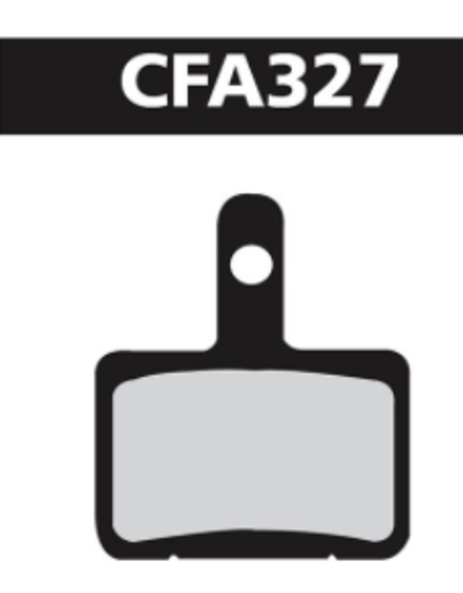 EBC EBC Disc Brake Pads - FA327 (Shimano, Tektro, TRP)