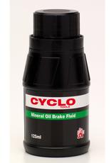 cyclo Cyclo Mineral Brake Fluid 125ml
