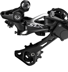 Shimano RD-M7000 SLX 11-speed Shadow+ design rear derailleur, GS