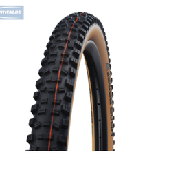 Schwalbe Hans Dampf Super Trail TL Folding ADDIX Soft 27.5 x 2.6