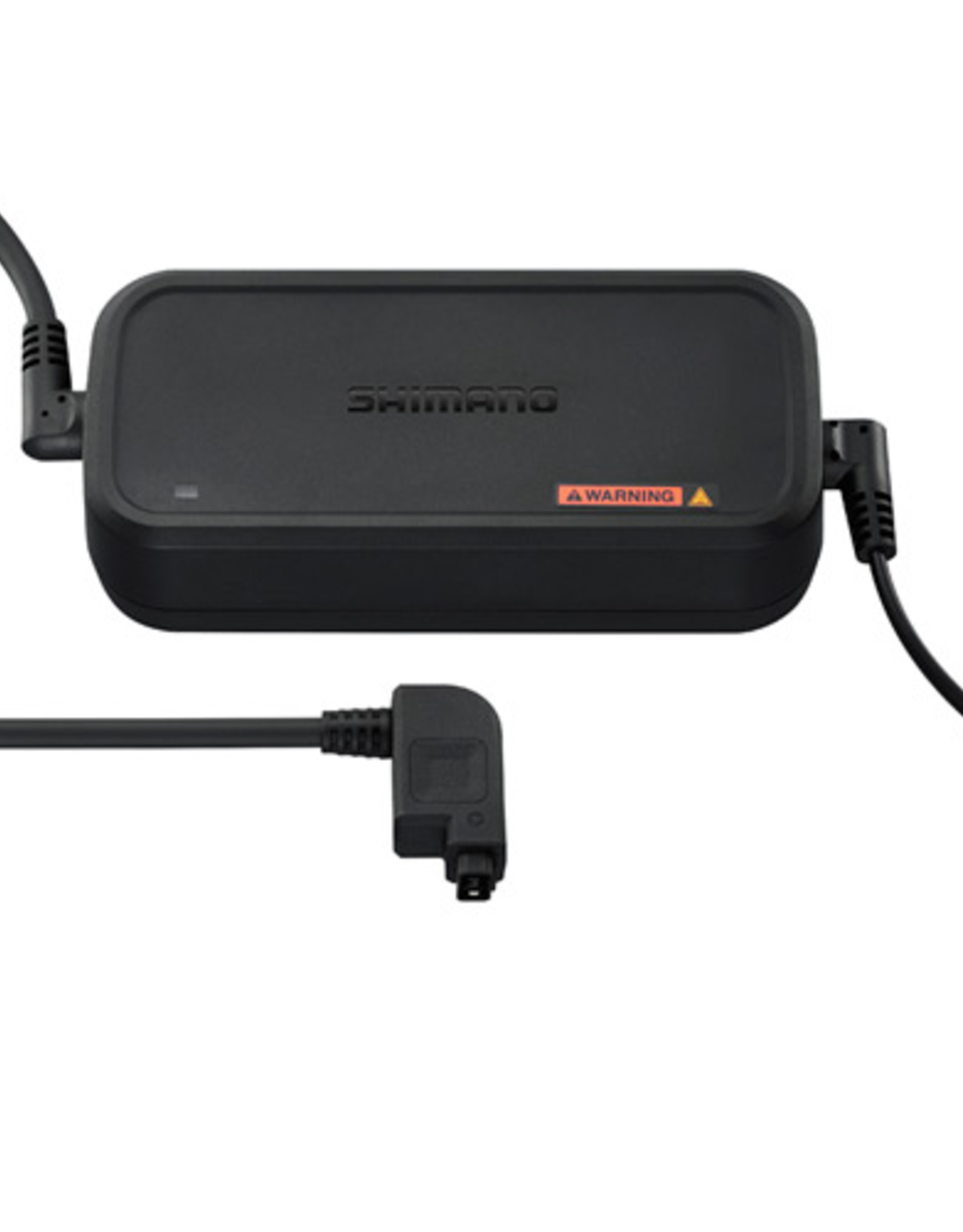 EC-E8004 Steps battery charger, built in power cable for UK plug