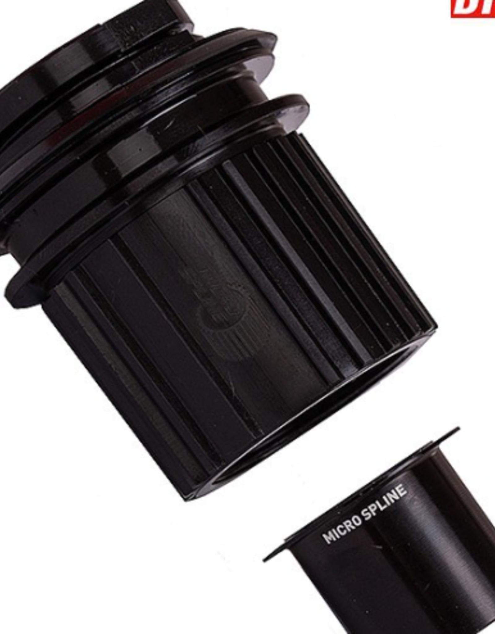 DT Swiss DT Swiss Conversion Kit Shimano 12-speed Micro Spline 3-Pawl® System Freehub Body