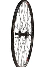"Raleigh 27.5"" 650B Tru Build Front Wheel Q/R"