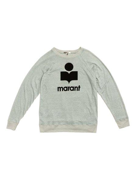 Isabel Marant Kieffer Long Sleeve T-shirt