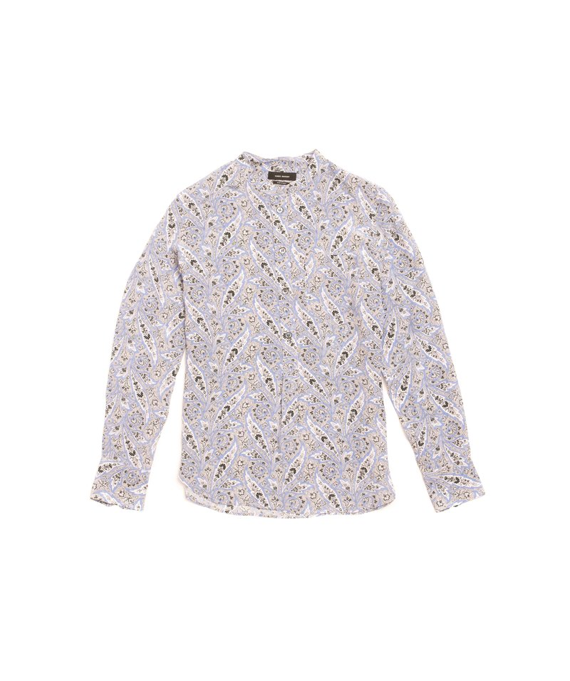 Isabel Marant Rusak Shirt