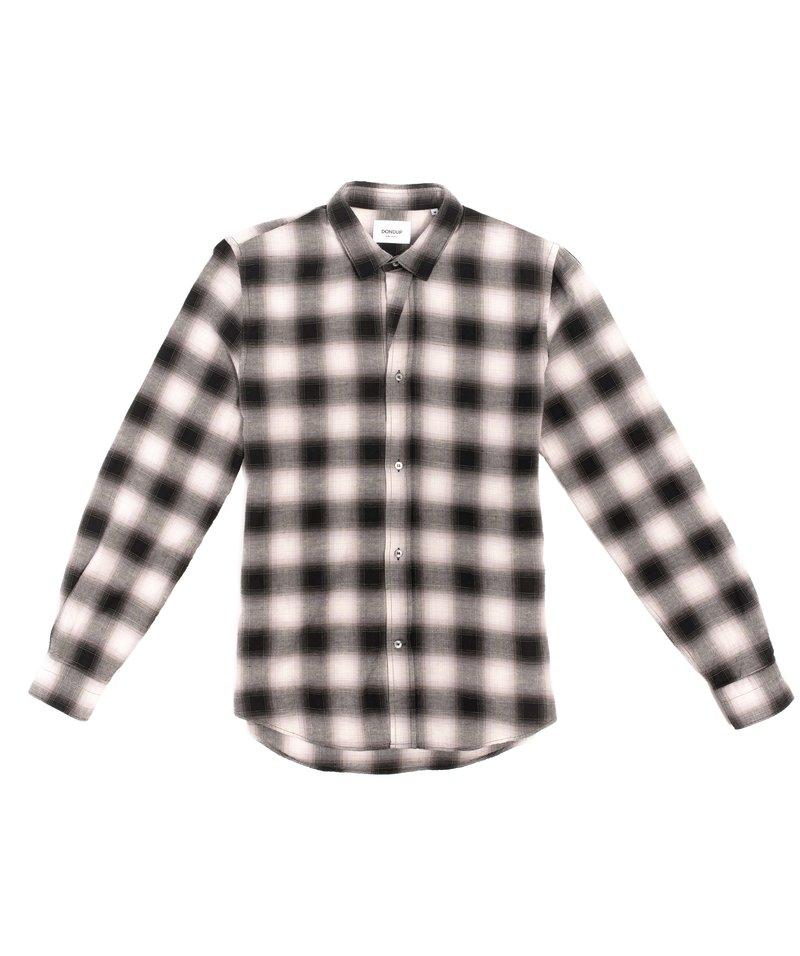 Dondup uc244 qf0182u shirt