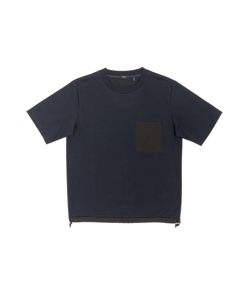 Theory gethin t-shirt