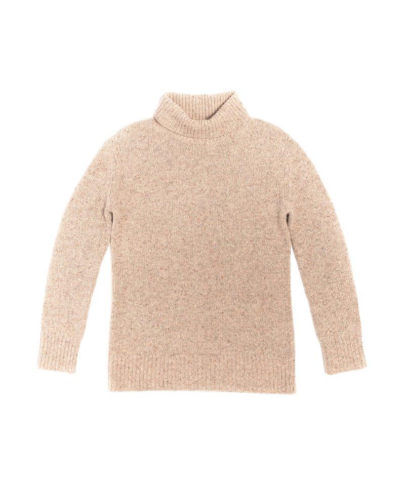 Joseph jf004770 tweed knit