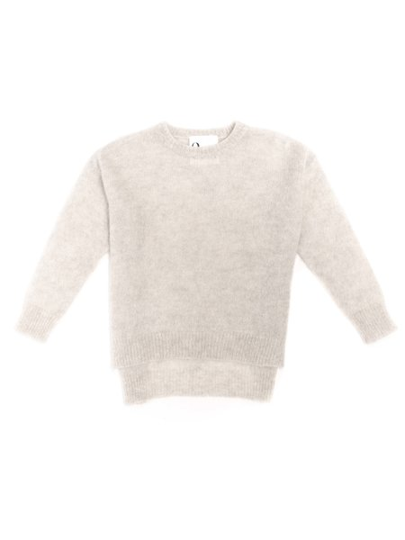 8PM d'annunzio knit
