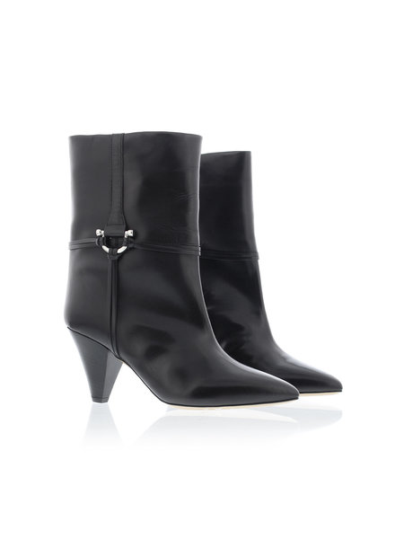 Isabel Marant Lilet Boots