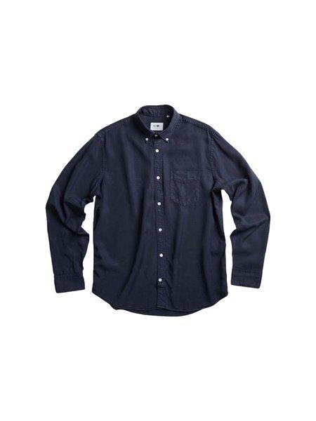 NN07 NN07 Manza 5969 shirt navy