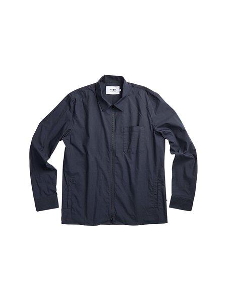 NN07 NN07 Zip 1680 jacket navy