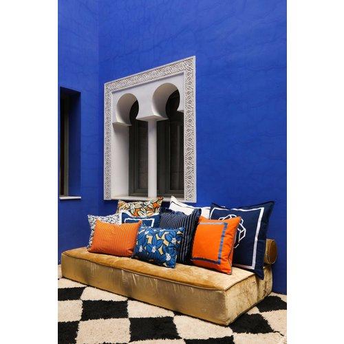 Cushion Diana Oranje