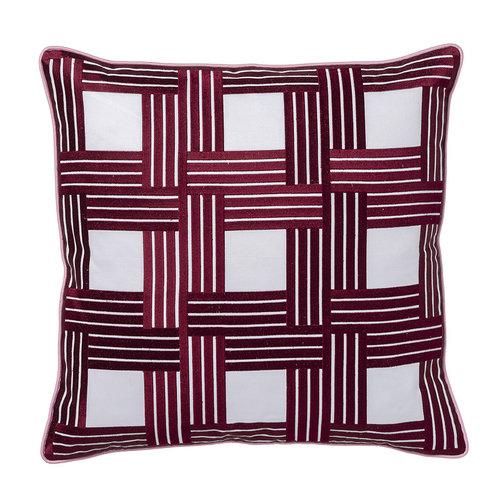 Cushion Coco Bordeaux