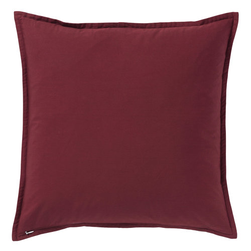 Cushion Eleanor Bordeaux