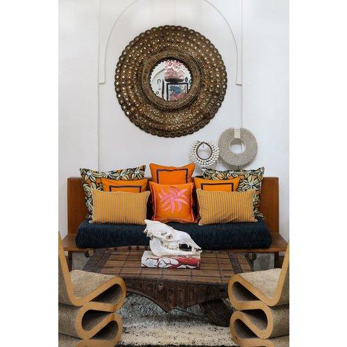 Cushion Grace Oranje