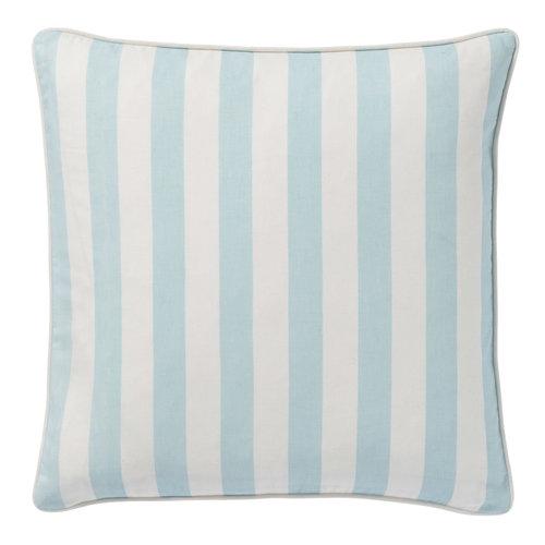 Cushion Jackie Light Blue