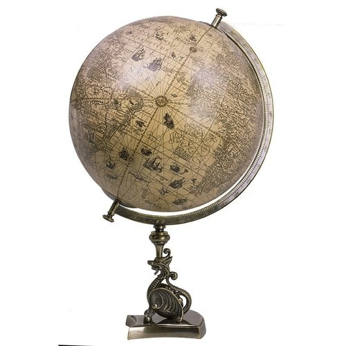 Dragon Globe