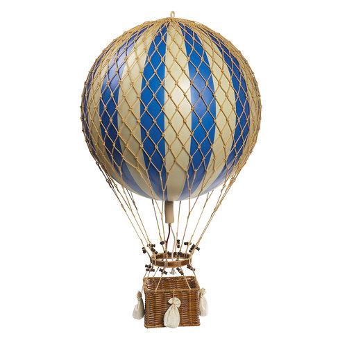 Air Balloon Large Blue