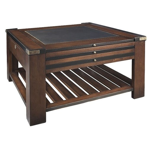 Authentic Models Game Table Square
