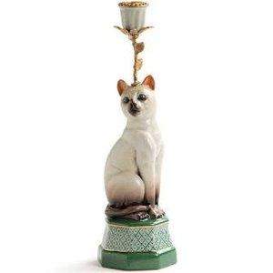 Kandelaar Siamese Kat