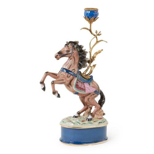 Kandelaar Paard