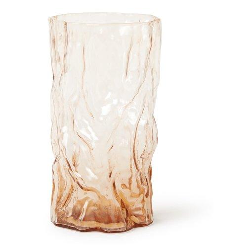 &Klevering Vase Trunk Pink