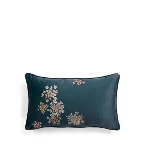 Cushion Blue The Royal Set of 2