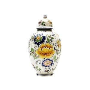 Handmade Italian Vase